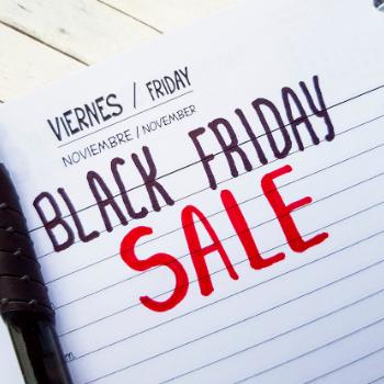 Affiliate letos přivedl do e-shopů během Black Friday více než 2 miliony zákazníků