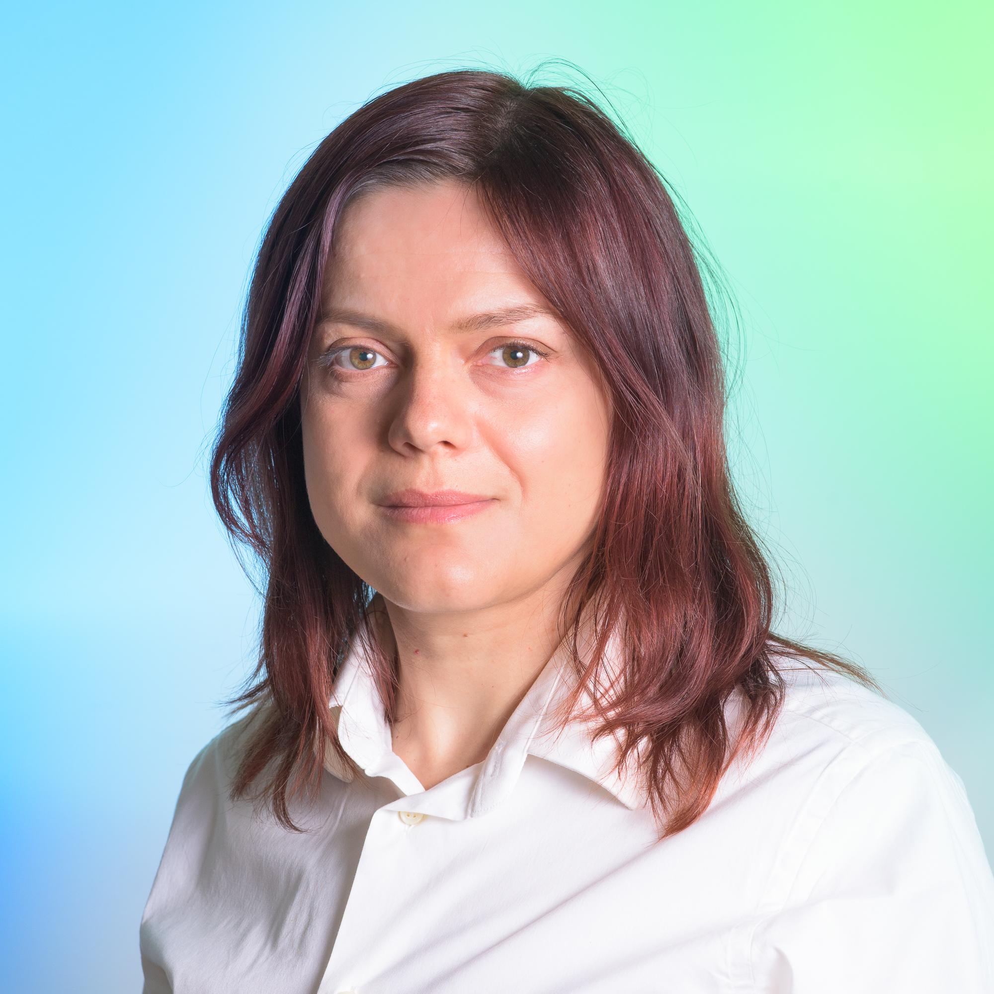 Tzvetelina Mechkarova